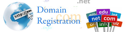 Domain Name Registration, Hosting Company Delhi, Web Hosting Provider